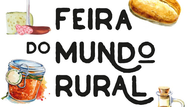 Feira do Mundo Rural - Quinta de Bonjoia