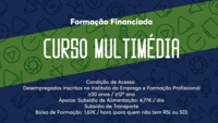 CURSO MULTIMÉDIA